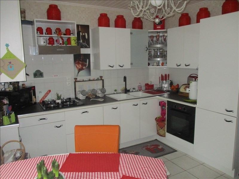 Vente maison / villa Niort 156500€ - Photo 5