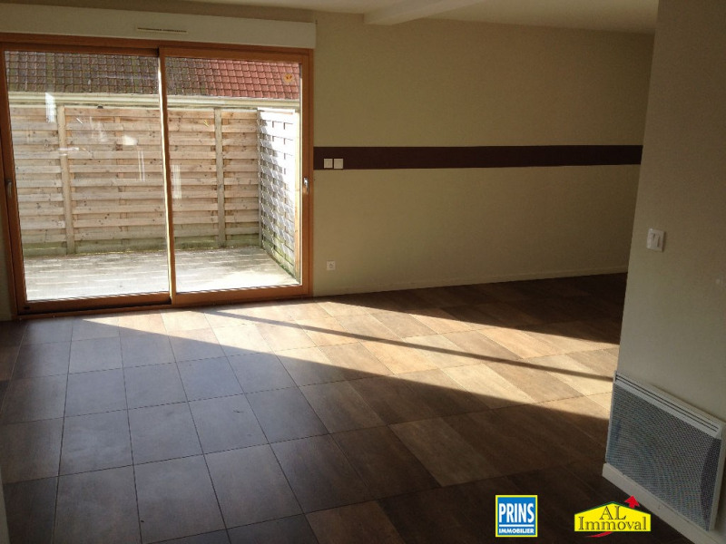 Rental house / villa Houlle 706€ CC - Picture 2