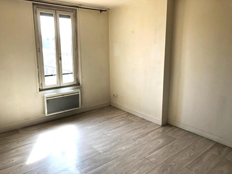 Location appartement Villefranche sur saone 349€ CC - Photo 1
