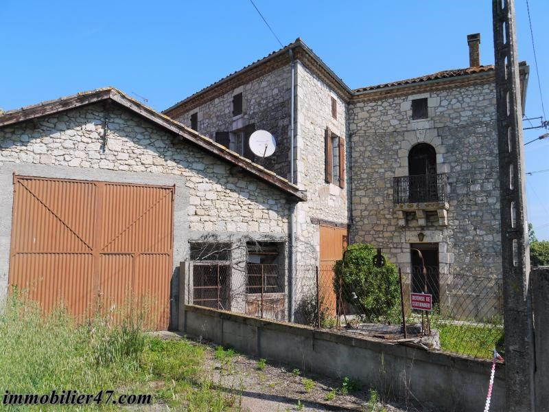 Vente maison / villa Laugnac 95 000€ - Photo 12