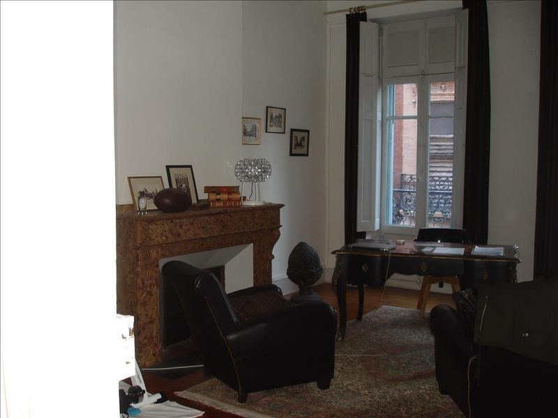 Deluxe sale apartment Toulouse 598 000€ - Picture 7