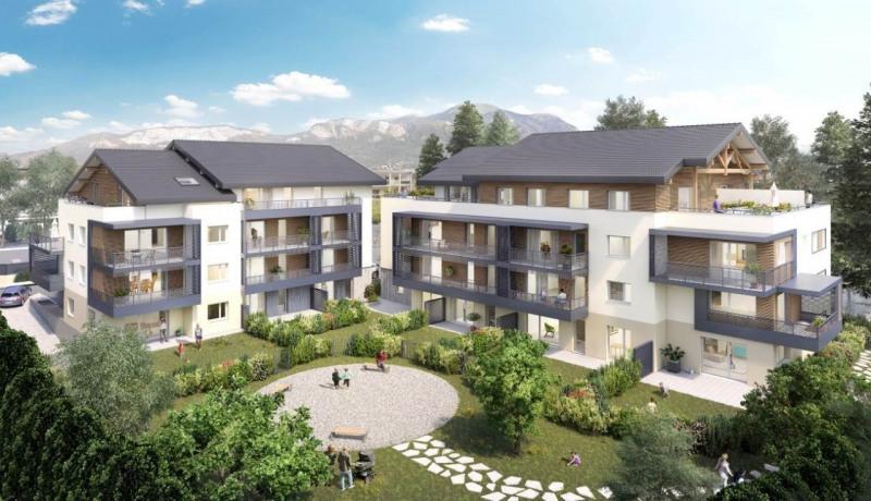 Venta  apartamento Saint-pierre-en-faucigny 325000€ - Fotografía 1