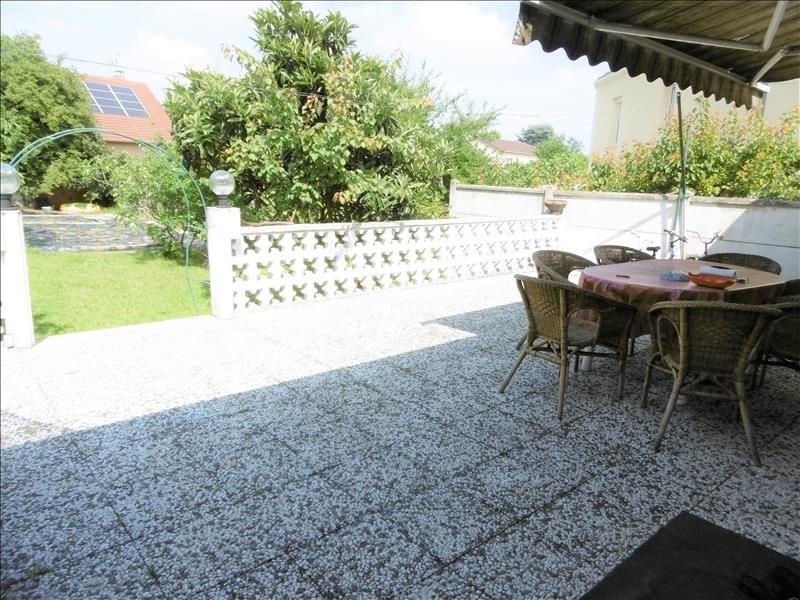 Sale house / villa Arnouville les gonesse 419000€ - Picture 10