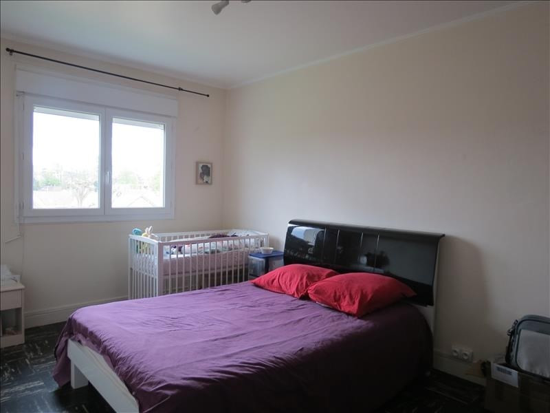 Vente appartement Le plessis bouchard 162 000€ - Photo 4
