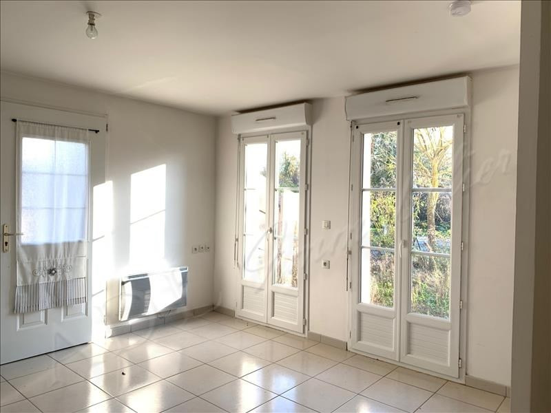 Sale apartment Gouvieux 125 000€ - Picture 3