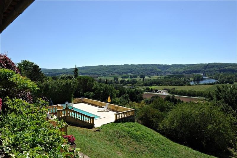 Vente maison / villa Bezenac 499000€ - Photo 2