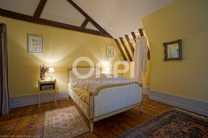 Vente de prestige maison / villa Vernon 650000€ - Photo 11