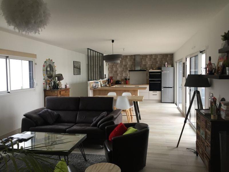 Vente maison / villa Vaux sur  mer 430500€ - Photo 3
