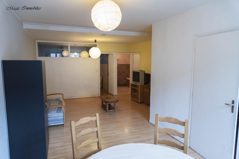 Location appartement Nantua 305€ CC - Photo 4