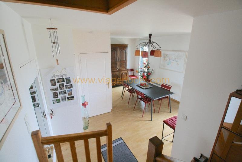 Life annuity apartment Carrières-sous-poissy 85000€ - Picture 12