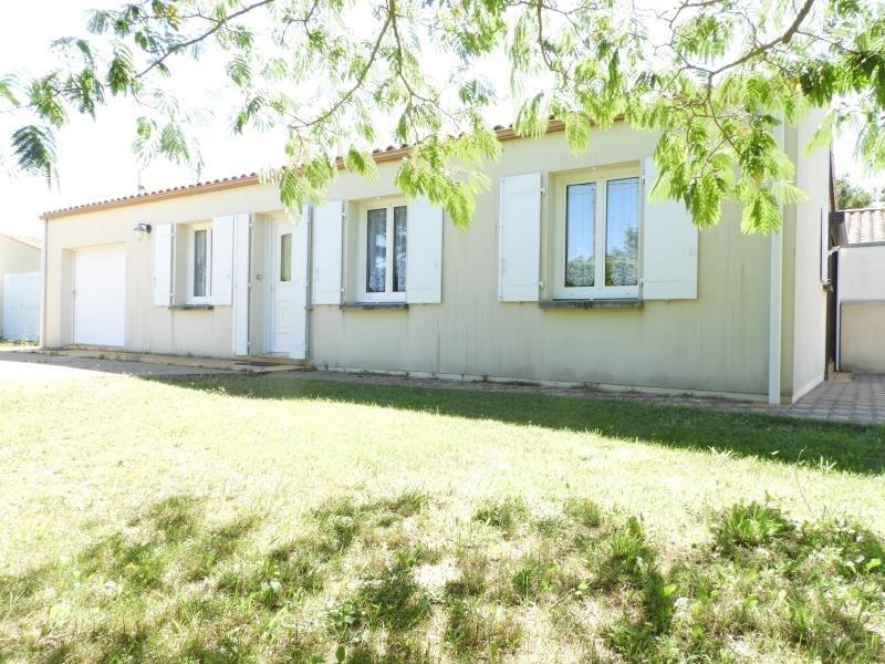 Vente maison / villa St georges d oleron 236000€ - Photo 1