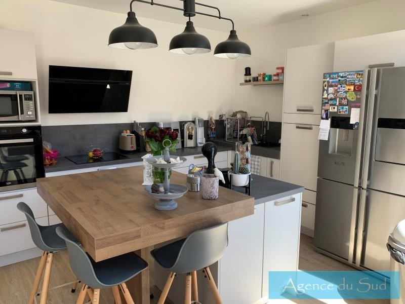 Vente appartement Aubagne 175000€ - Photo 1