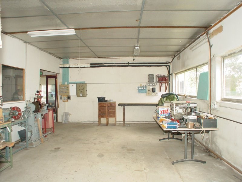 Sale empty room/storage Tence 129 000€ - Picture 4