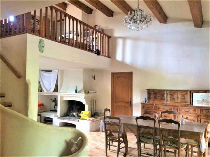 Venta  casa Simiane collongue 480000€ - Fotografía 1