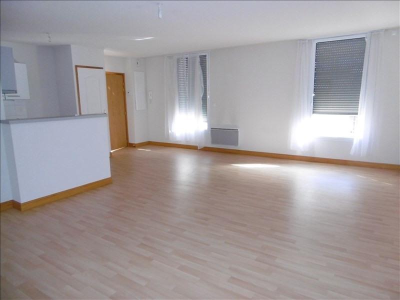 Vente appartement Niort 123000€ - Photo 2