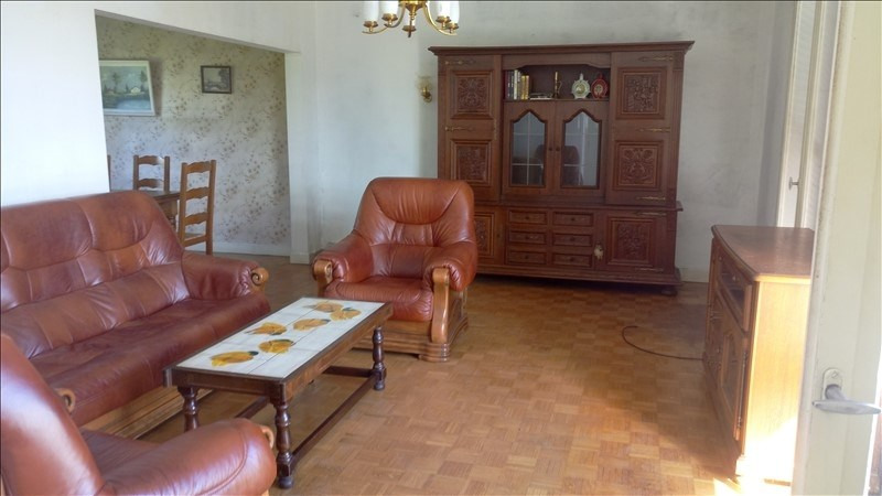 Vente maison / villa Le veurdre 74 600€ - Photo 5