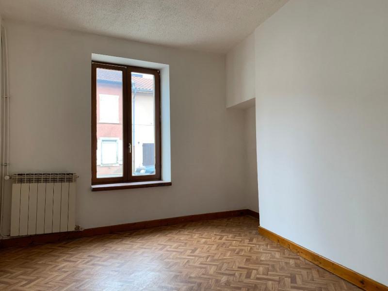 Location appartement Bourgoin jallieu 490€ CC - Photo 6