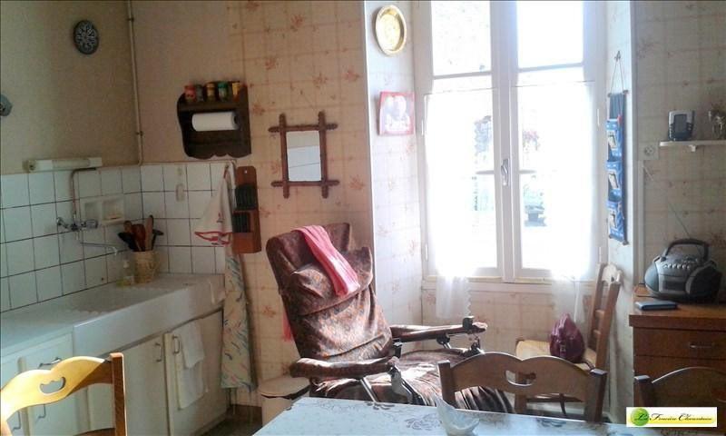 Vente maison / villa Fontaine chalendray 138000€ - Photo 5