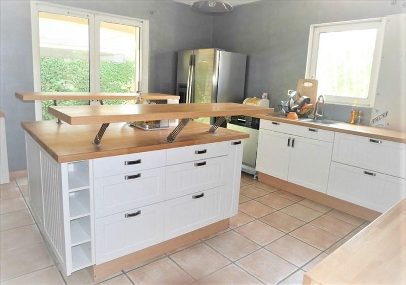 Deluxe sale house / villa St cyr sur mer 670000€ - Picture 2