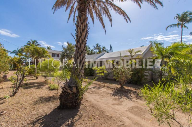 Deluxe sale house / villa La saline les bains 1942500€ - Picture 1