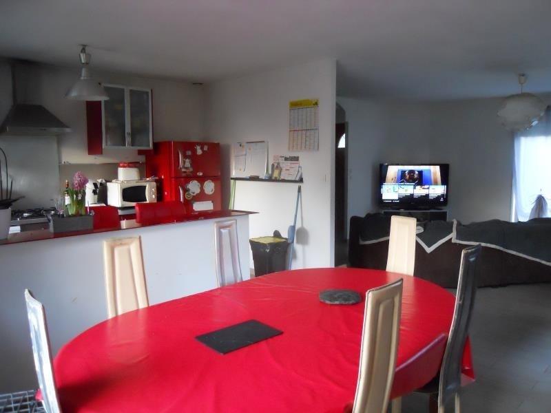 Sale house / villa Chauve 220000€ - Picture 2