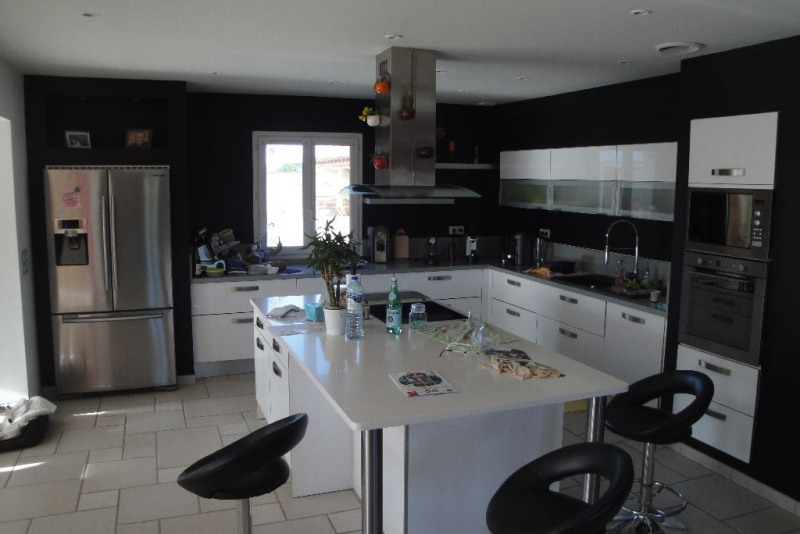 Vente maison / villa Dunes 396250€ - Photo 5