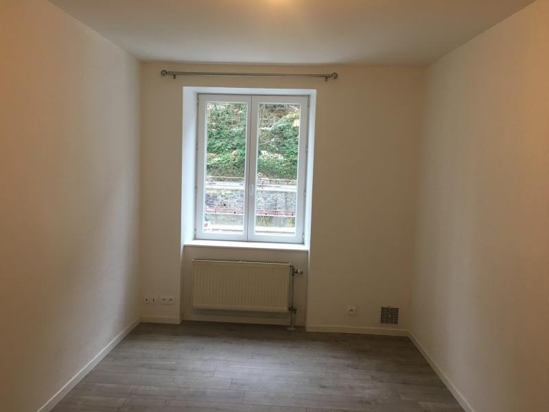 Rental apartment Thann 550€ CC - Picture 4