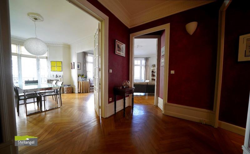 Vente de prestige appartement Annecy 1050000€ - Photo 4