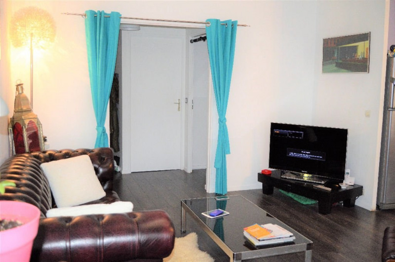 Revenda apartamento Longpont-sur-orge 187000€ - Fotografia 1