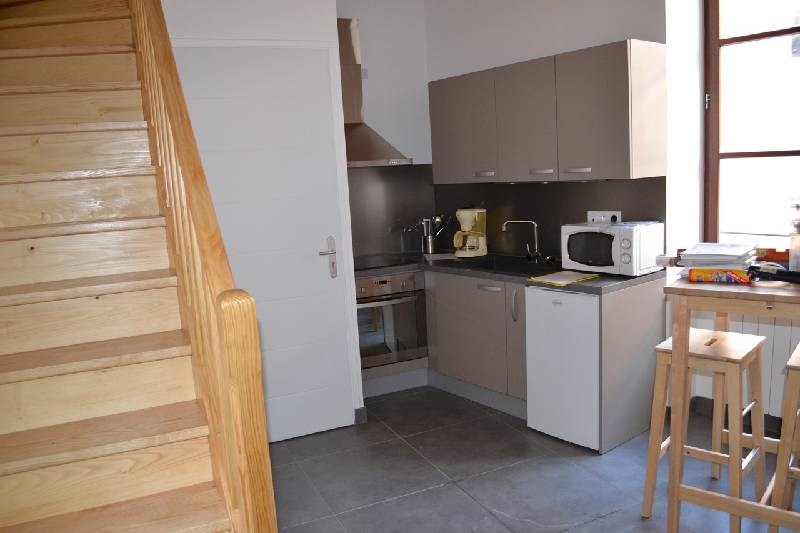 Rental apartment Millery 483€ CC - Picture 2
