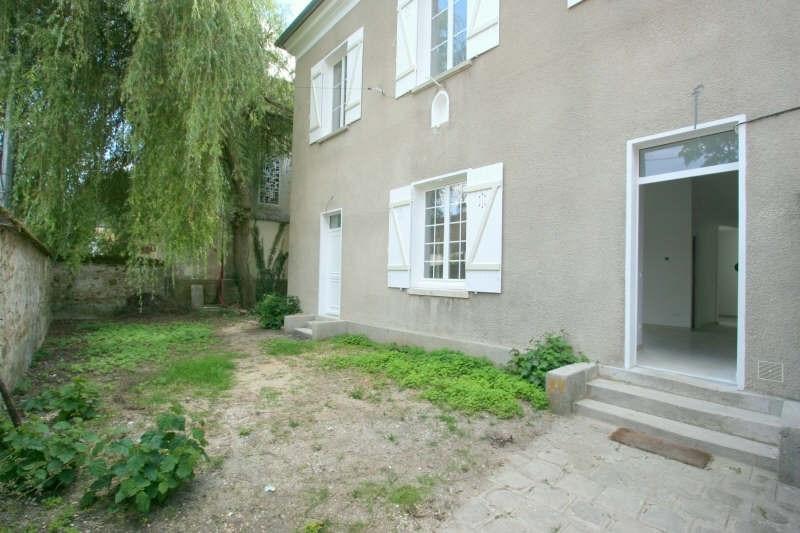Sale house / villa Vulaines sur seine 549000€ - Picture 1