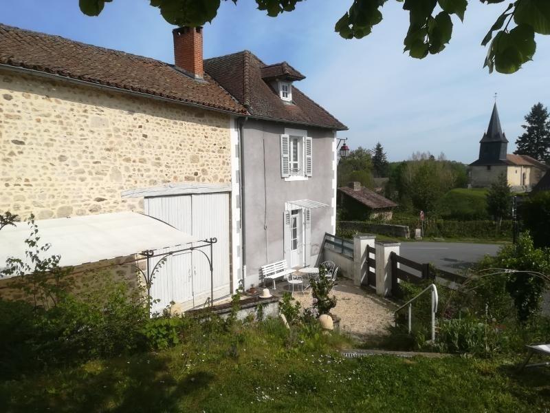 Sale house / villa Rilhac lastours 113000€ - Picture 6