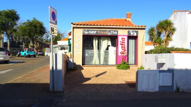 Cession de bail boutique Saint gilles croix de vie 45000€ - Photo 2