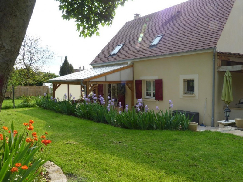 Sale house / villa Hericy 338000€ - Picture 2