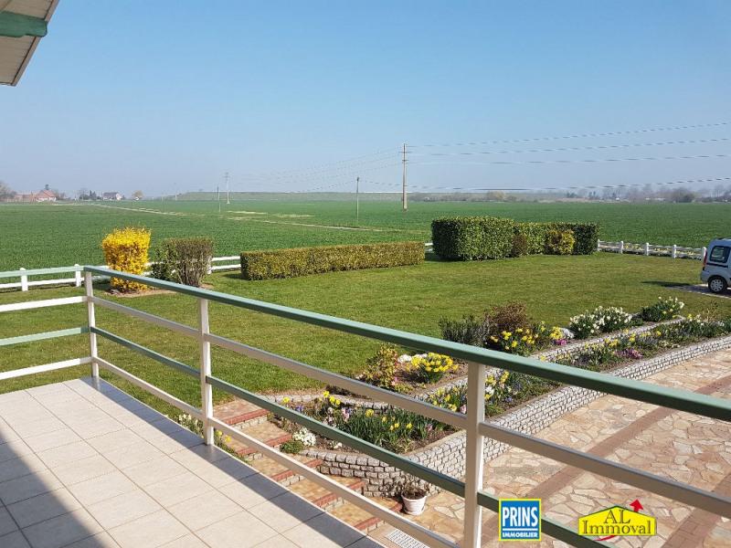 Vente maison / villa Aire sur la lys 214990€ - Photo 4