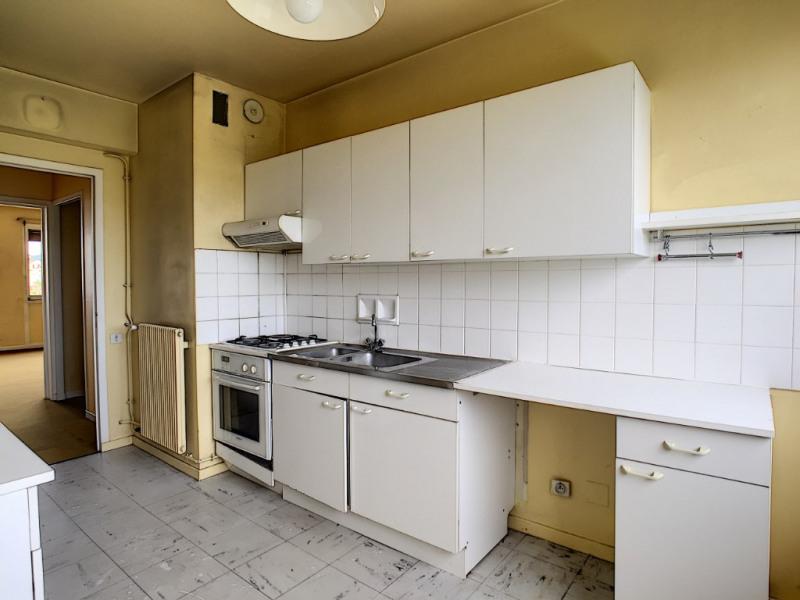 Sale apartment Clermont ferrand 139000€ - Picture 9