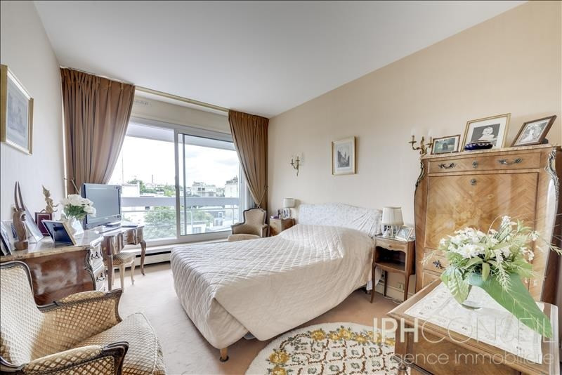 Deluxe sale apartment Neuilly sur seine 1 085 000€ - Picture 7