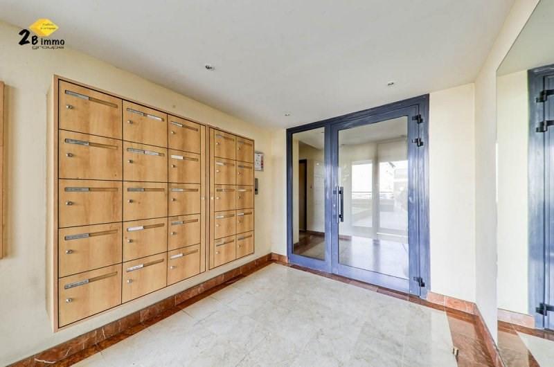 Vente appartement Villeneuve le roi 219000€ - Photo 2