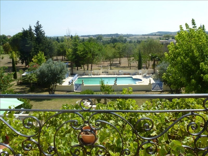 Sale house / villa Fanjeaux 399000€ - Picture 3