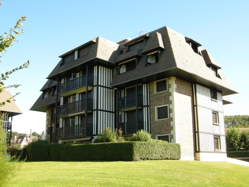 Vente appartement Blonville sur mer 89000€ - Photo 2