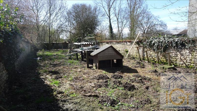 Sale house / villa Surgeres 55000€ - Picture 3