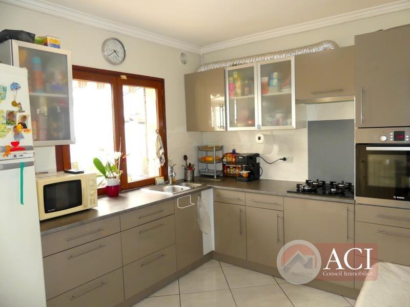 Vente maison / villa Villetaneuse 346500€ - Photo 4