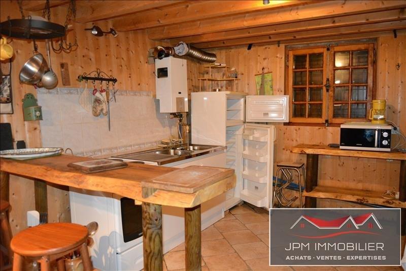 Vente maison / villa Taninges 189500€ - Photo 5