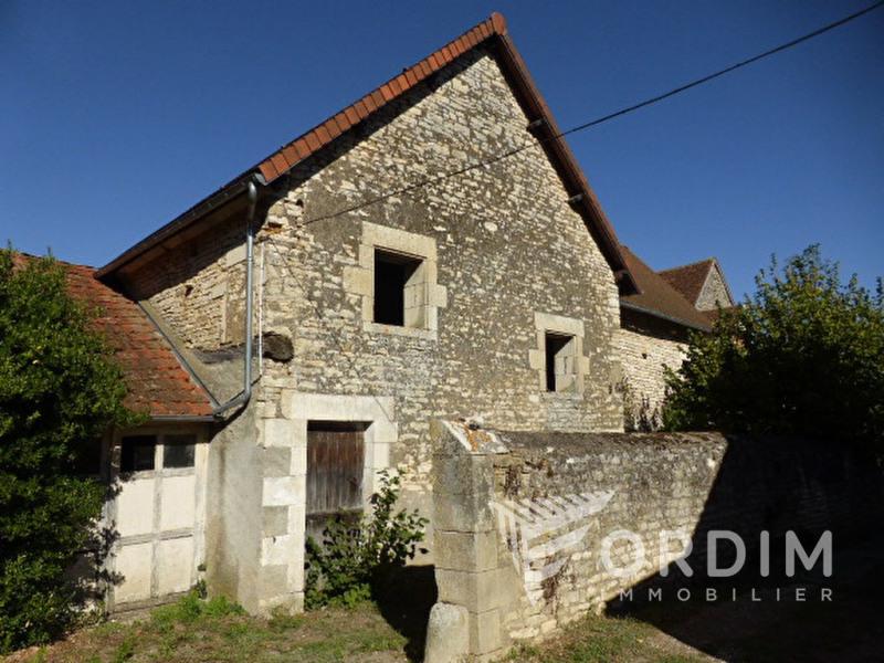 Vente maison / villa Donzy 168000€ - Photo 12