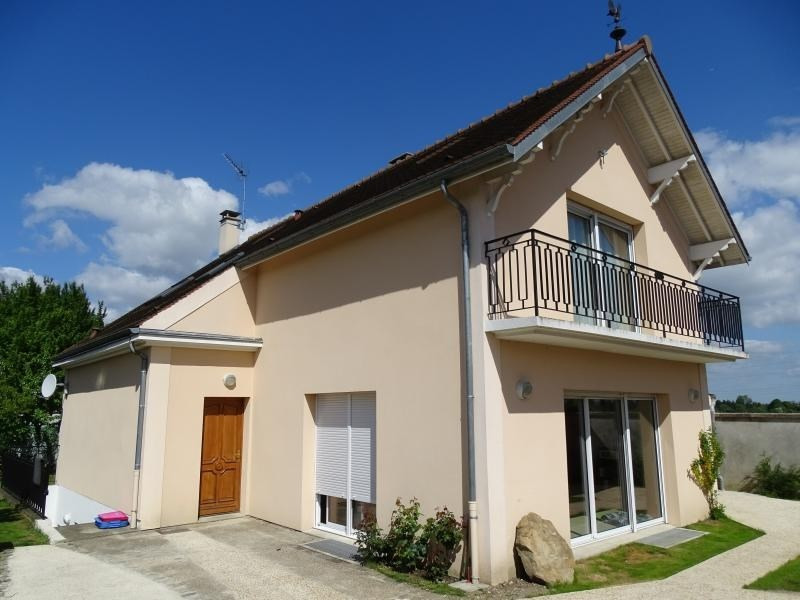 Sale house / villa Herblay 545 000€ - Picture 1