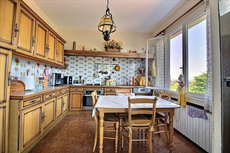 Vente maison / villa Lucenay 390000€ - Photo 4