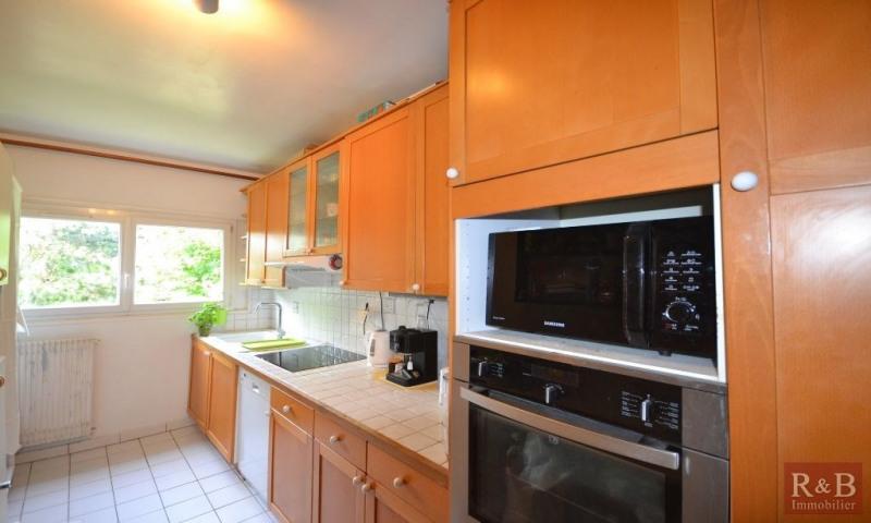 Vente appartement Plaisir 210000€ - Photo 3