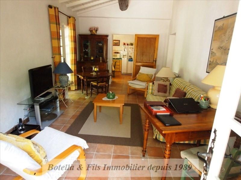 Verkoop van prestige  huis Uzes 630000€ - Foto 7