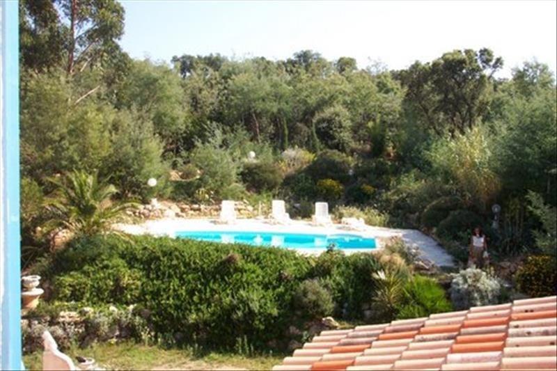 Vente maison / villa Les issambres 495000€ - Photo 5