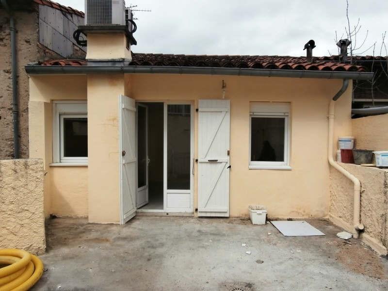 Rental house / villa Secteur de st amans soult 520€ CC - Picture 10
